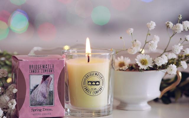 Przywołujemy wiosnę z Bridgewater Candle! 4 zapachy, które warto wypróbować wiosną :) - Czytaj więcej »