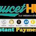 FaucetHub + Faucet Pagos Directos