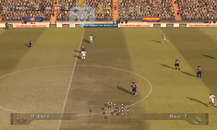 تحميل لعبة فيفا 2011 من ميديا فاير