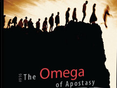 Dig Deeper: SDA Issues - The Alpha & Omega Apostasy