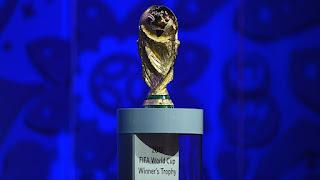 قرعة كأس العالم روسيا اليوم 1 ديسمبر 2017 موعد البث والقنوات الناقلة