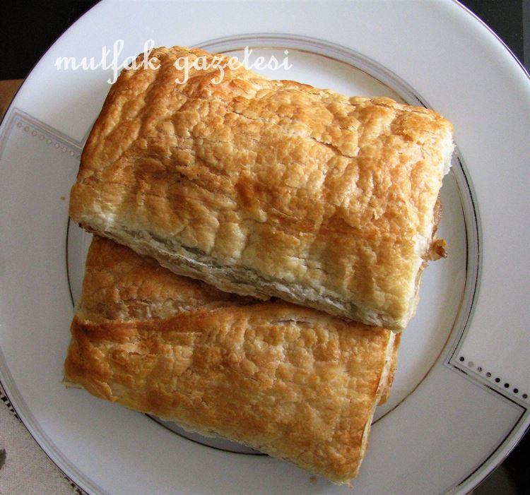 karidesli börek tarifi