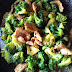 Pork Brocolli Recipe
