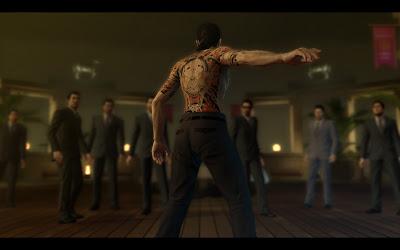 Yakuza 0 Game Screenshot 9