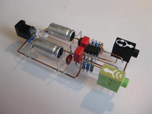ヘッドホン ヘッドフォン ヘッドホンアンプ ヘッドフォンアンプ 自作 AKG 図面 回路図