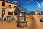5NGames - Can You Escape Desert House