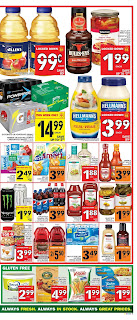 Food Basics Flyer May 04 to May 10, 2017
