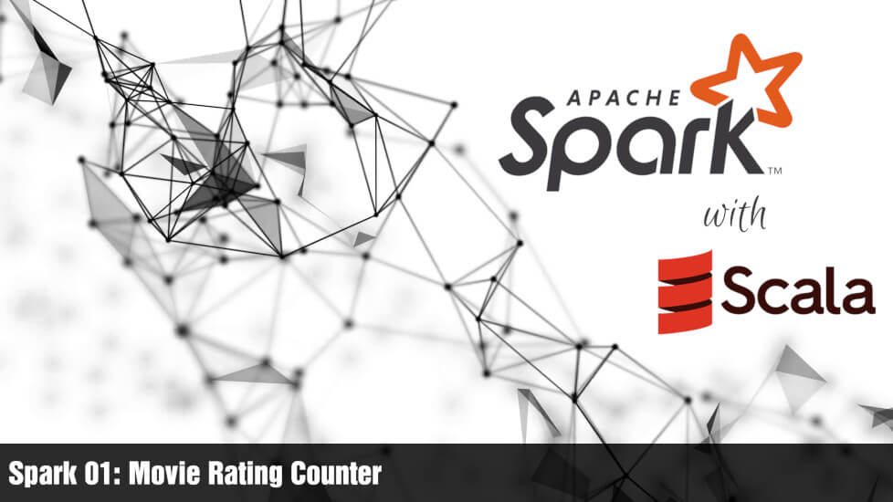 Spark 01: Movie Rating Counter