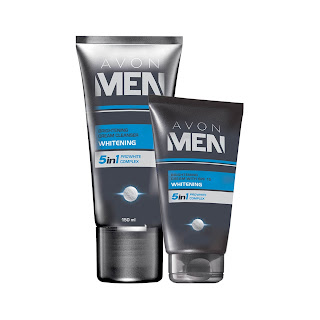 AVON Men -2 Piece Gift Set - MRP 399