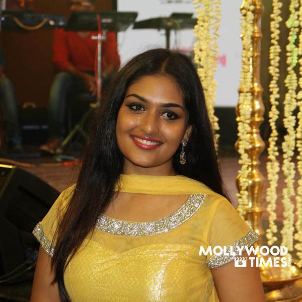 Prayaga Martin latest photos from Kattappanayile Hrithik Roshan Audio Launch