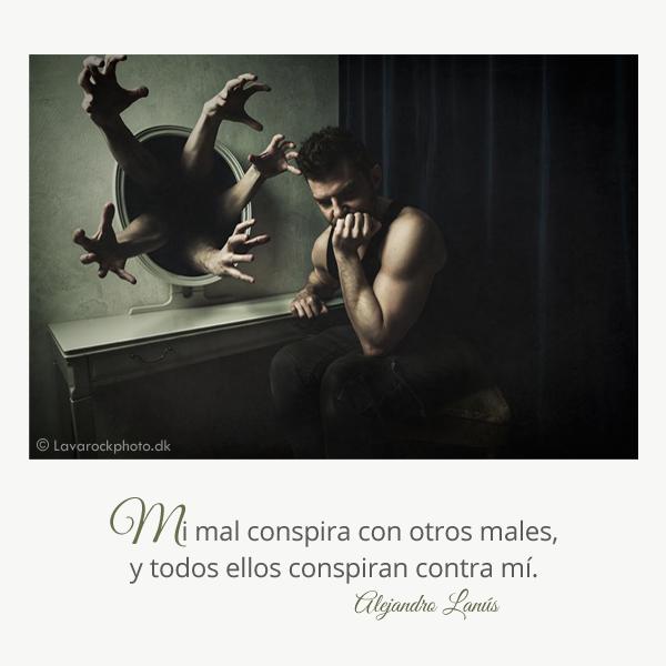 Aforismos Alejandro Lanús