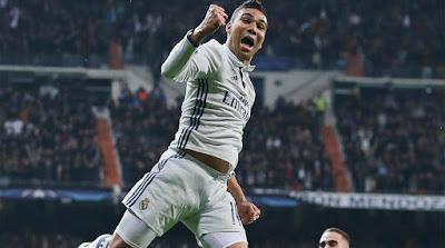 11 Pemain Terbaik Liga Champions 2016-2017