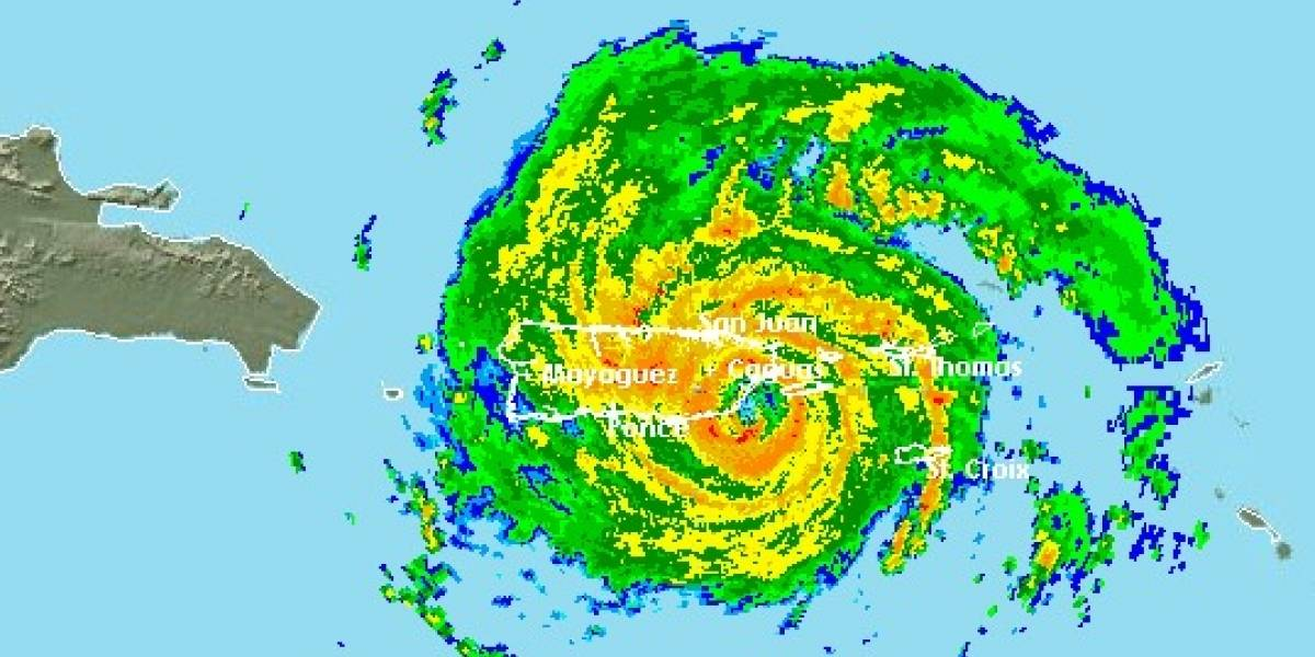 Rinc n puerto rico despu s del hurac n mar a - Puerto rico huracan maria ...