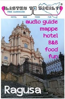 audio guide ragusa