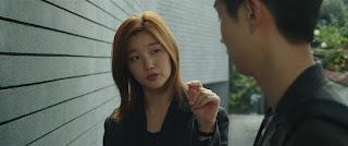Profil Pemeran Jessica Parasite,Park So Dam