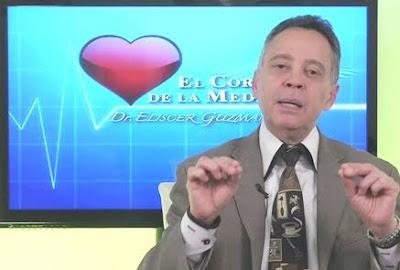 Reputado médico dominicano EEUU afirma suplementos naturales son mentiras