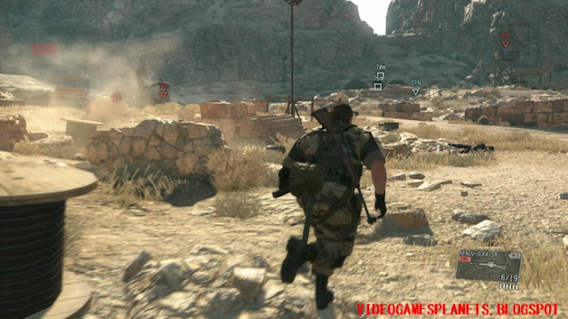 download metal gear solid 5 pc highly compressed