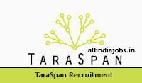 TaraSpan Recruitment