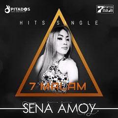 Sena Amoy - 7 Malam Mp3