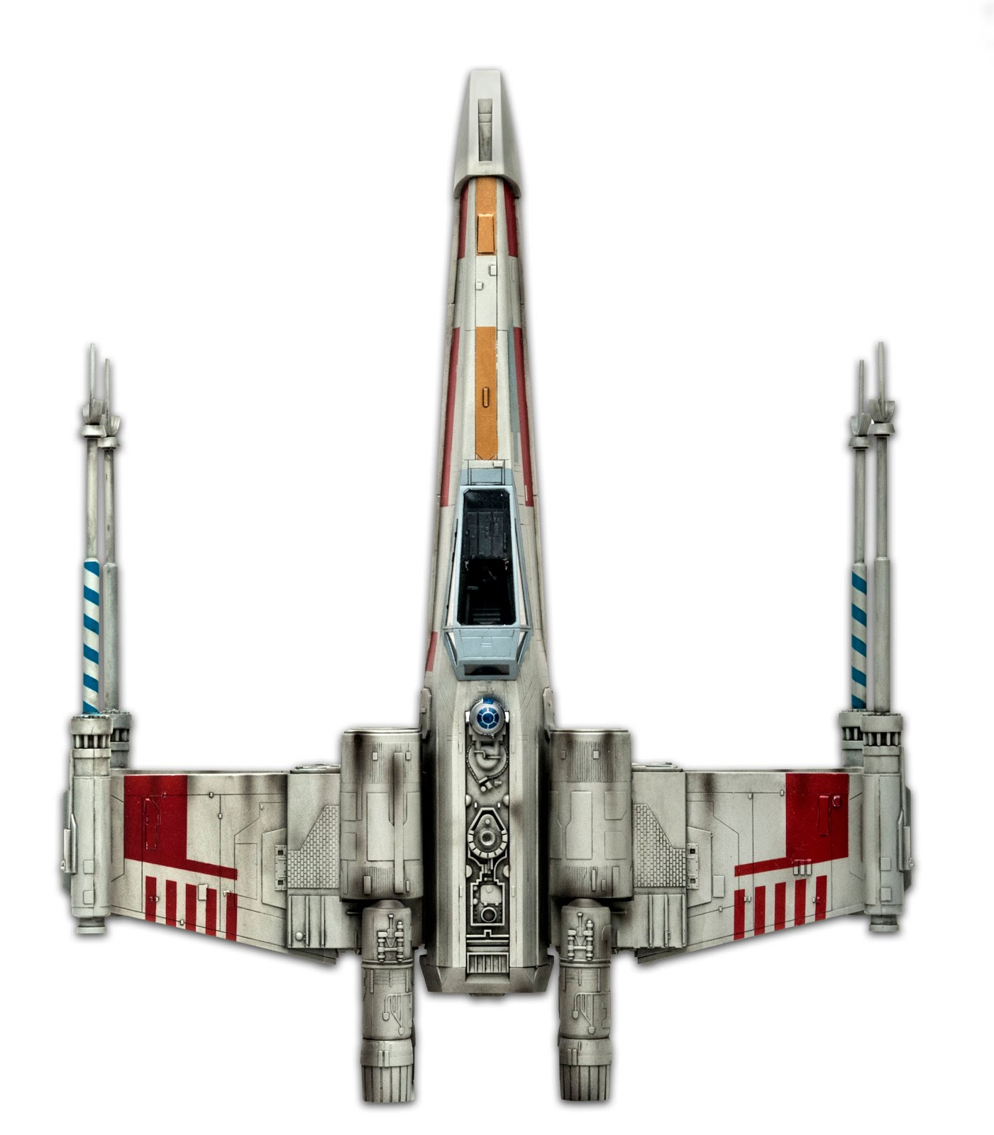 The Modelling News Revell S Master Series Star Wars Kit Preview Fine Moulds Or Just Old Finemolds