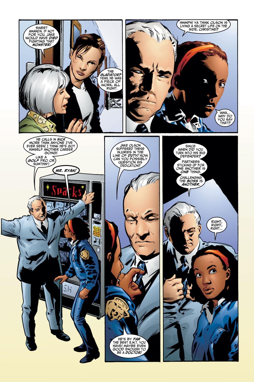 Thor (1998) Issue #39 #40 - English 6