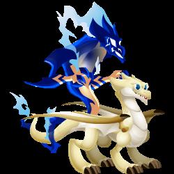 Dragon Yokai
