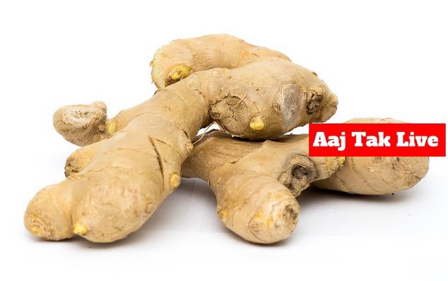 सेहत के लिए अदरक खाने के फायदे ginger ke fayde hindi