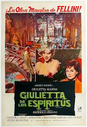 Julieta de los espíritus (1965) Descargar y ver Online Gratis