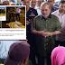 'Biar mereka menangis, jangan kita menangis' - Sultan Johor