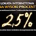 Lokata 2,5% do 200 000 zł dla nowych klientów Alior Bank