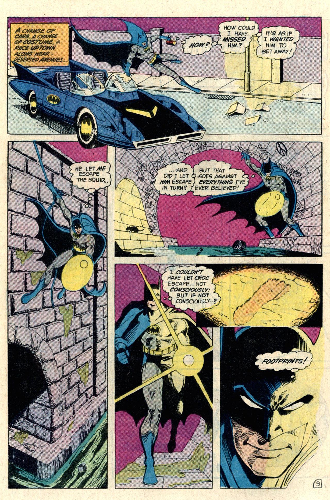 Detective Comics (1937) 525 Page 13