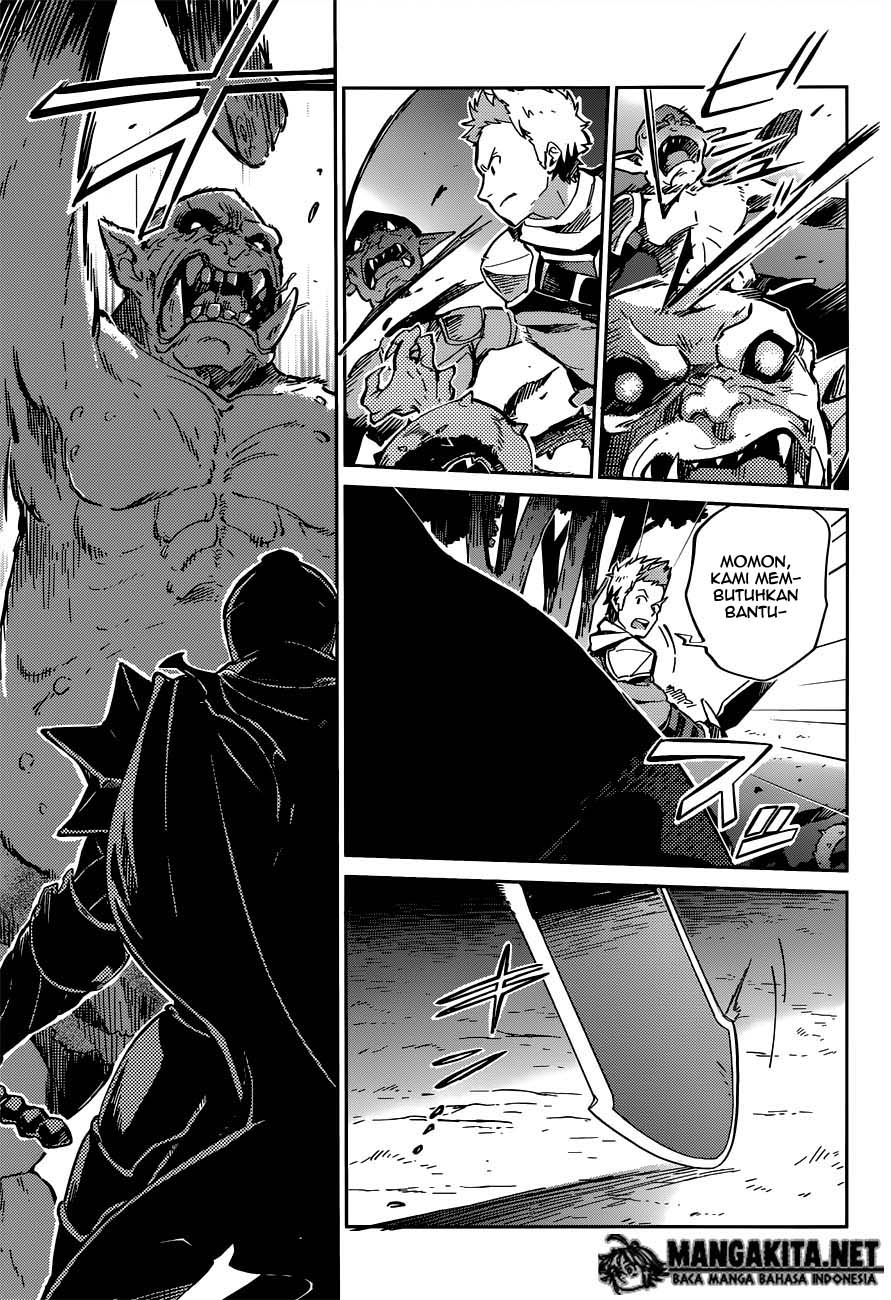 Overlord chapter 6