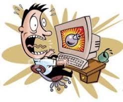 Blogger Terancam Undang-Undang ITE