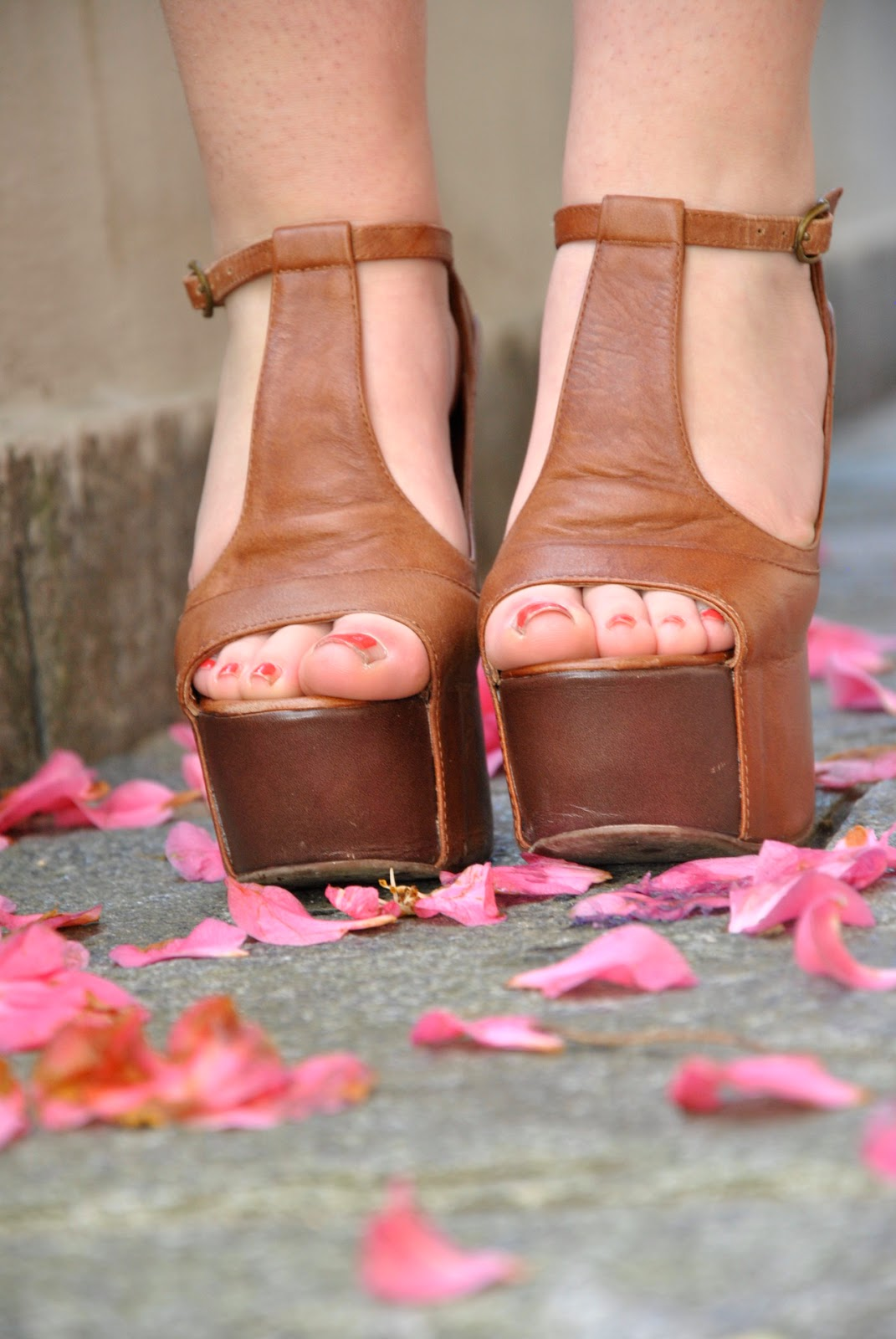 Zapatos de moda baratos
