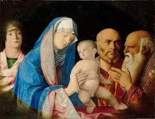 Resultado de imagen para LA PRESENTACIÓN DE JESÚS EN EL TEMPLO