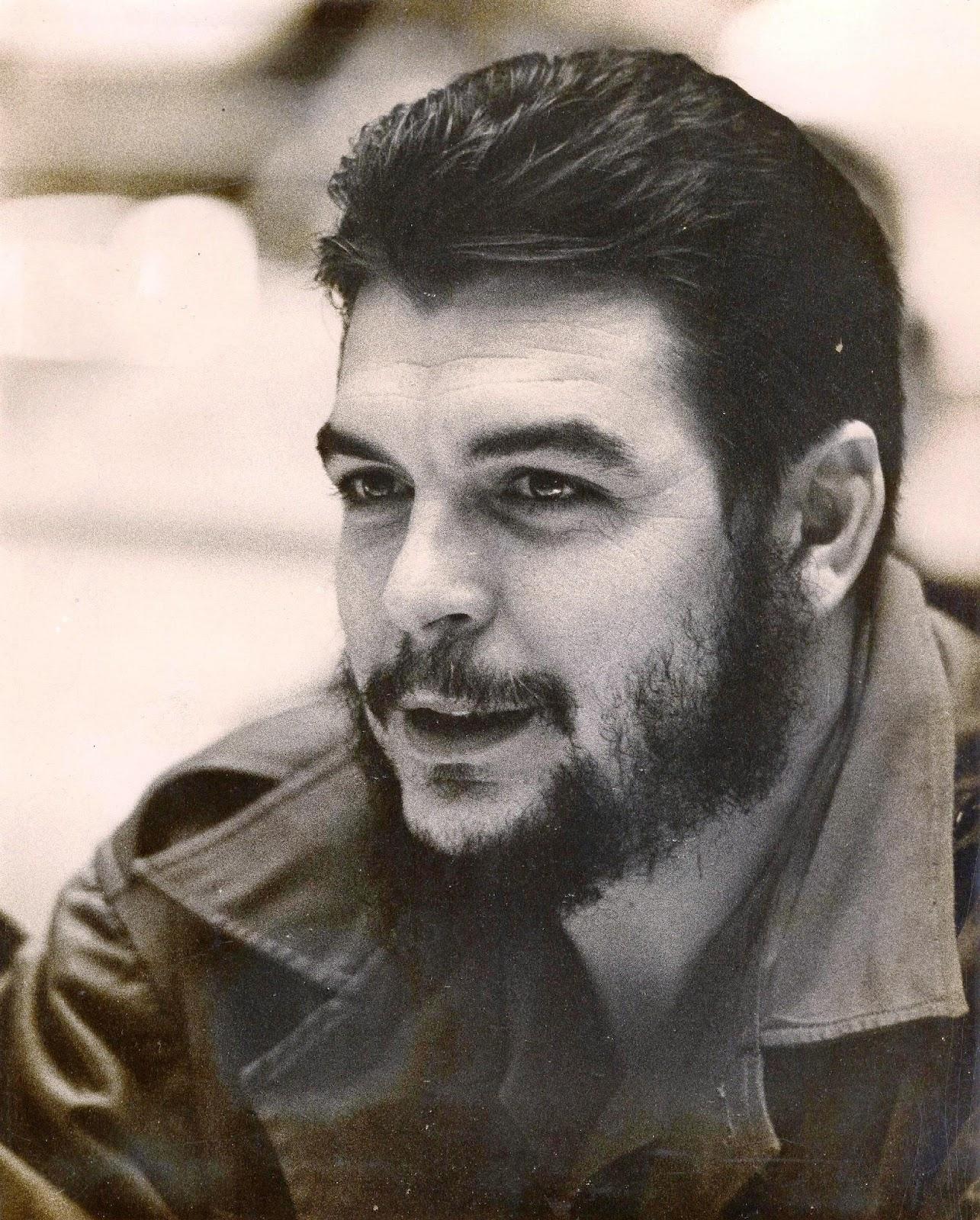 Category:Che Guevara