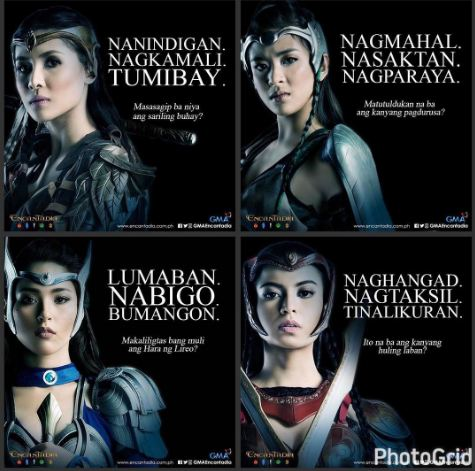 Is Kylie Padilla Set To Leave Encantadia Because Of This Shocking Revelation? Find Out Here!