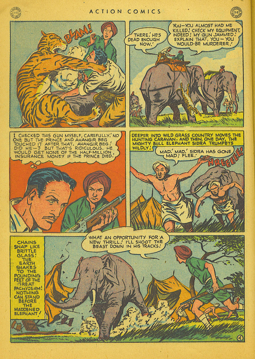 Action Comics (1938) 133 Page 24