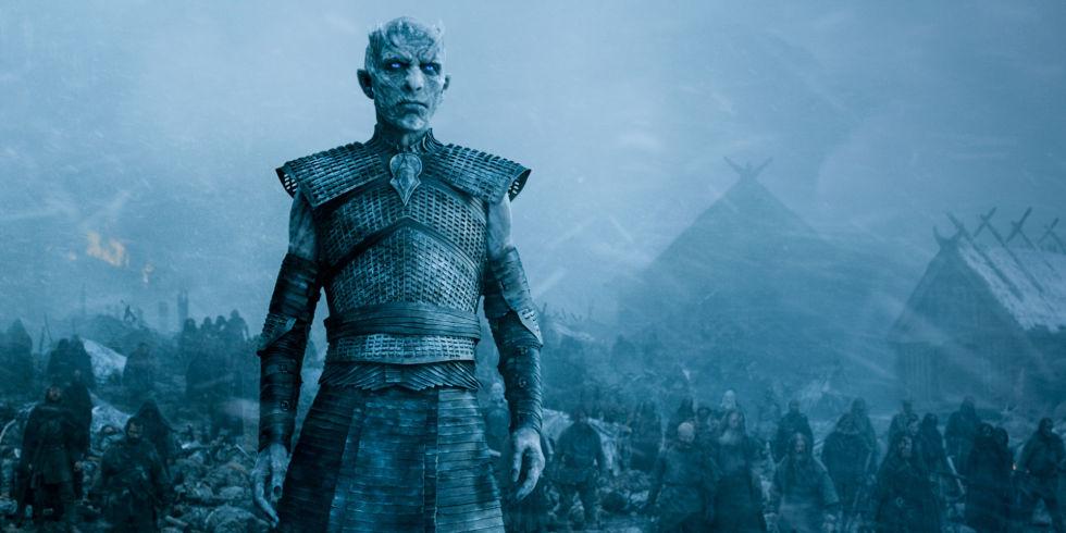 George RR Martin confirma teoria de Game of Thrones em entrevista