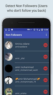 Download Non Followers For Instagram Mod