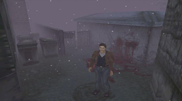 Silent Hill (PS1)