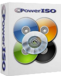 Download PowerISO 4.9 terbaru full with key