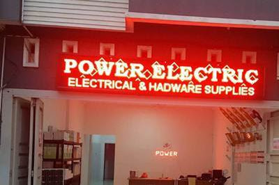 Lowongan Kerja Power LED Pekanbaru April 2019