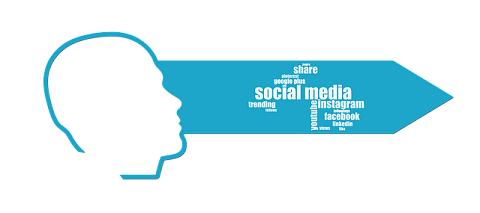 Reputasi Online Melalui Social Media