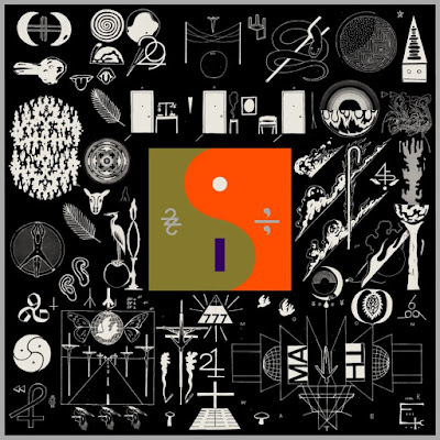 Green Pear Diaries, música, álbum, Bon Iver, 22 A Million