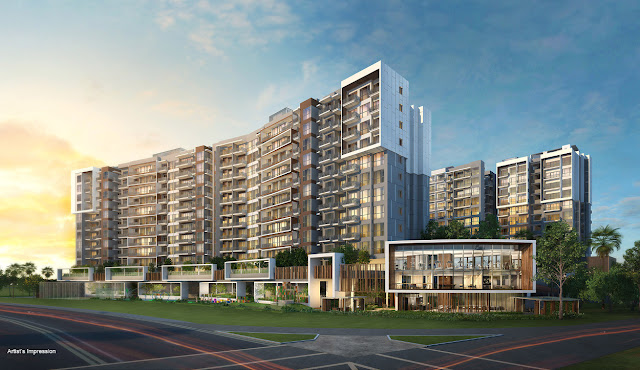 Forestwood Residences Condominium