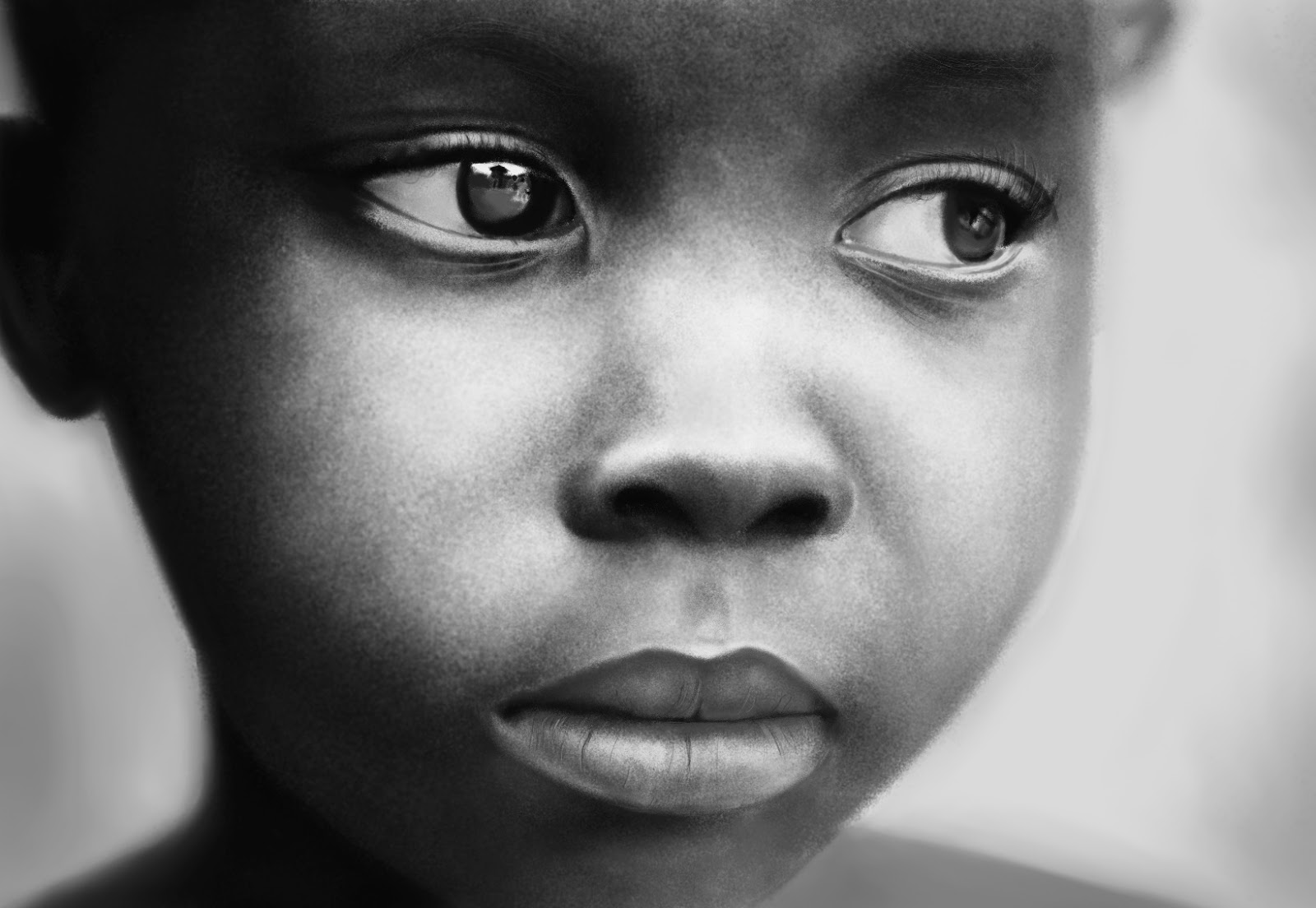 Ronald Rotich: Man's greed is killing the girl child