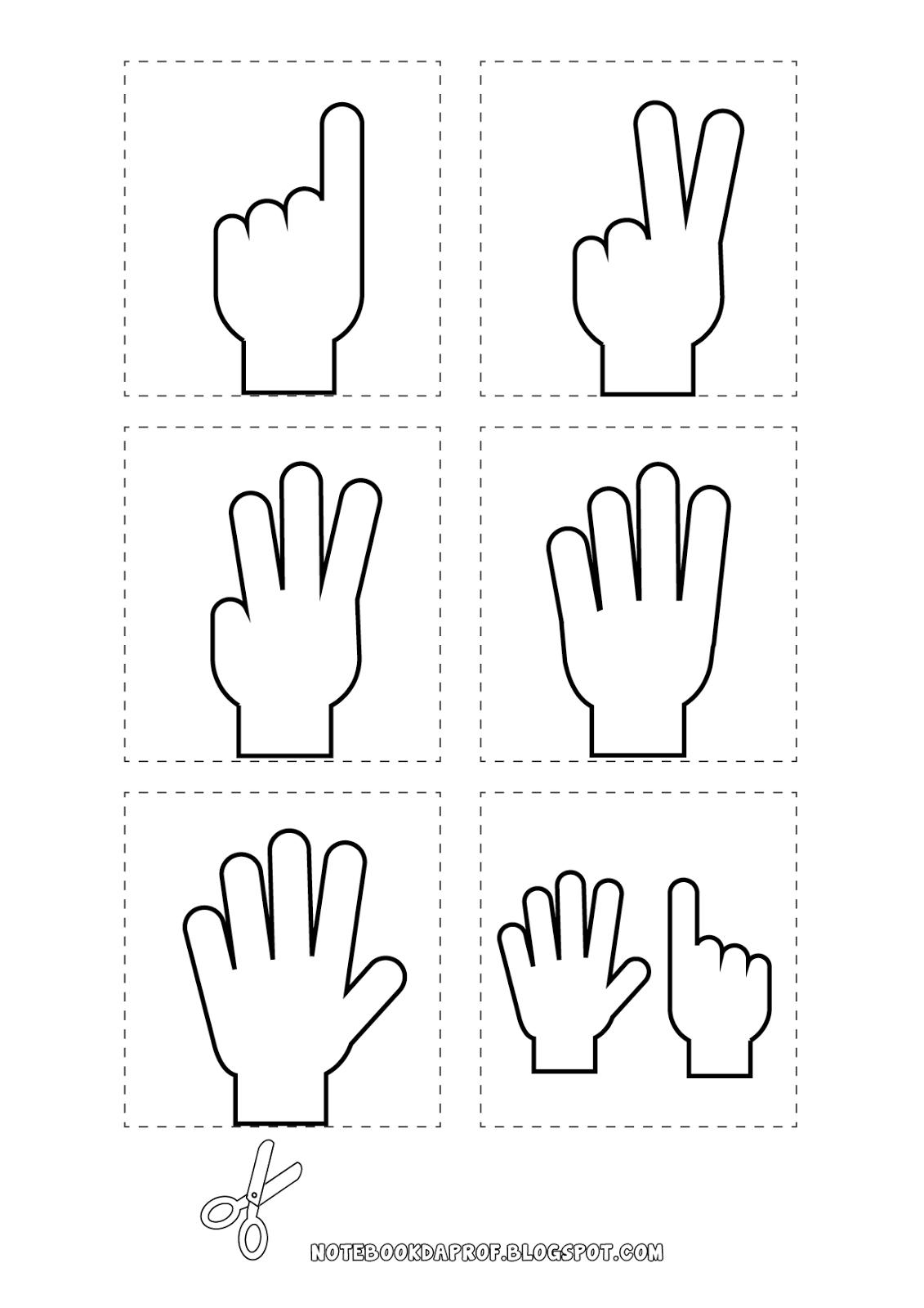 0 a 10 wiring diagram for aftermarket power windows notebook da profª atividade contando com as mãos
