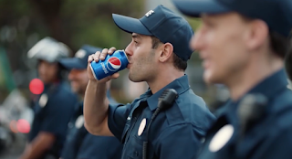 Pepsi Apologizes, Pulls Kendall Jenner Protest Ad After Criticism