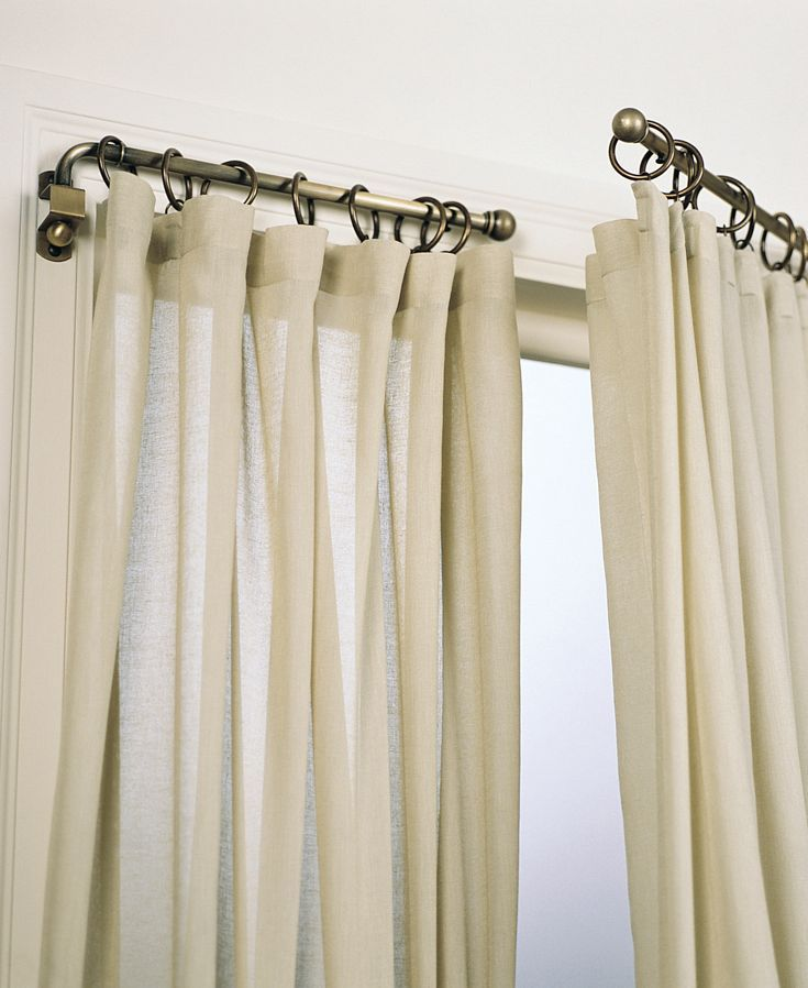 Patio Mosquito Curtains Net Outdoor Panel Curtain